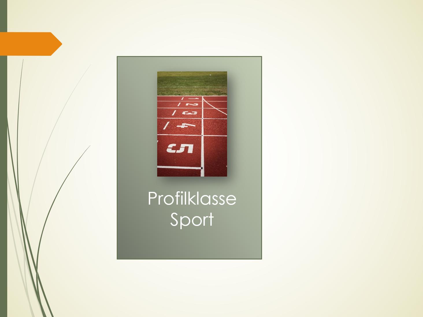 Profilklasse